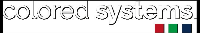 COLORED SYSTEMS - SOFTWARELÖSUNGEN BY KOMPASS